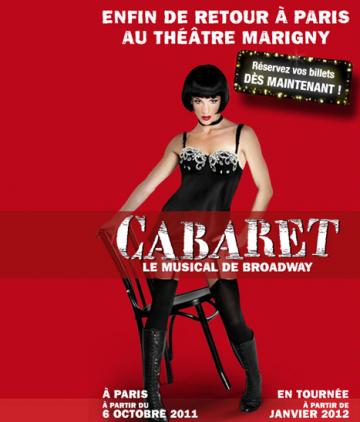 Cabaret Marigny 467