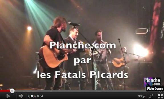 Planche.com Fatals
