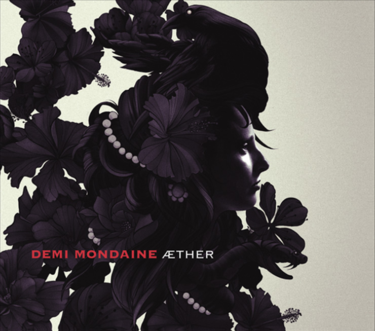 Aether by Demi Mondaine - New on CD | FYE