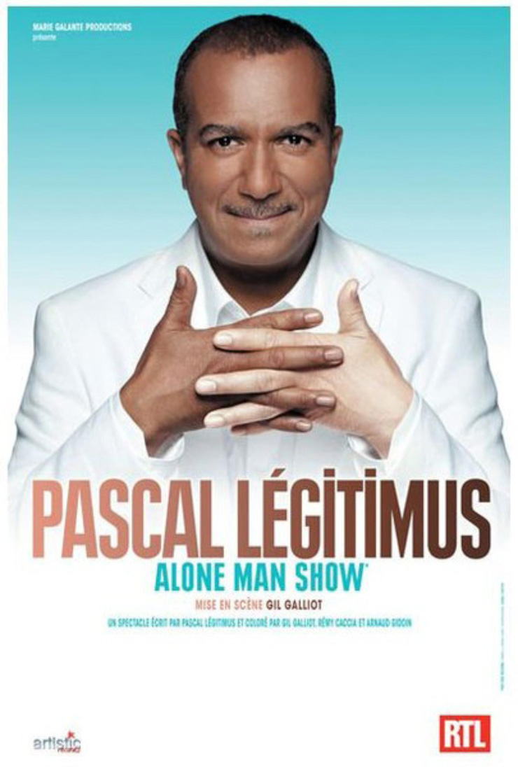 Pascal-Legitimus-alone-man-show-la-parizienne
