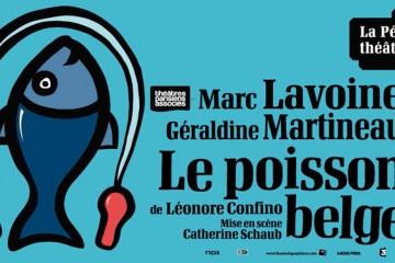 Affiche-Le-Poisson-Belge-la-parizienne