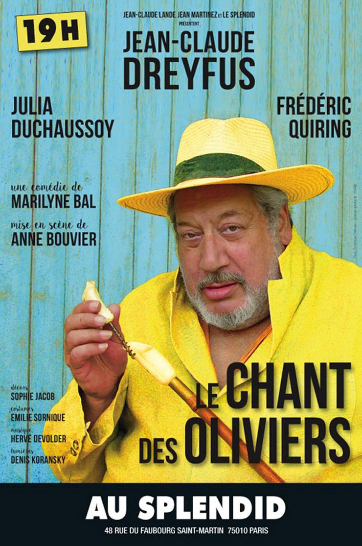 Affiche-le-chant-des-oliviers-dreyfus-la-parizienne
