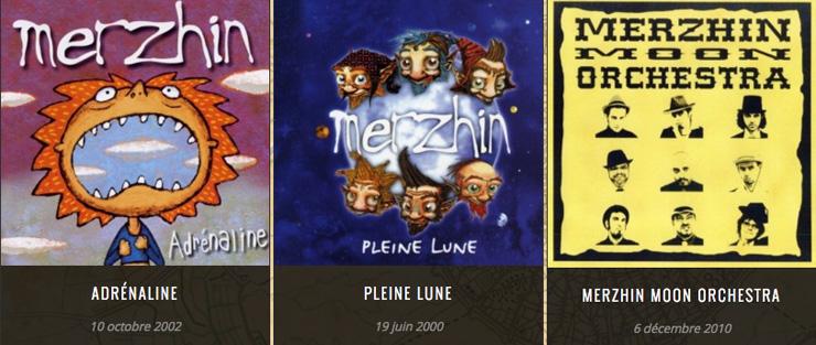Albums-merzhin-la-parizienne