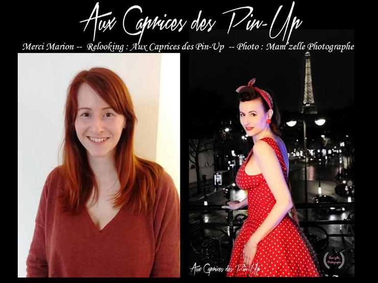 Avant-Apres-auxcapricesdespinup-la-parizienne-cafe-la-comtesse