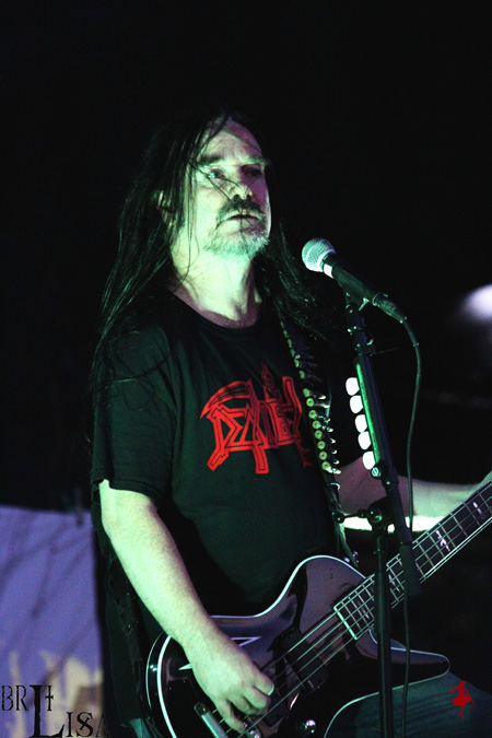 Carcass / Motocultor 2015