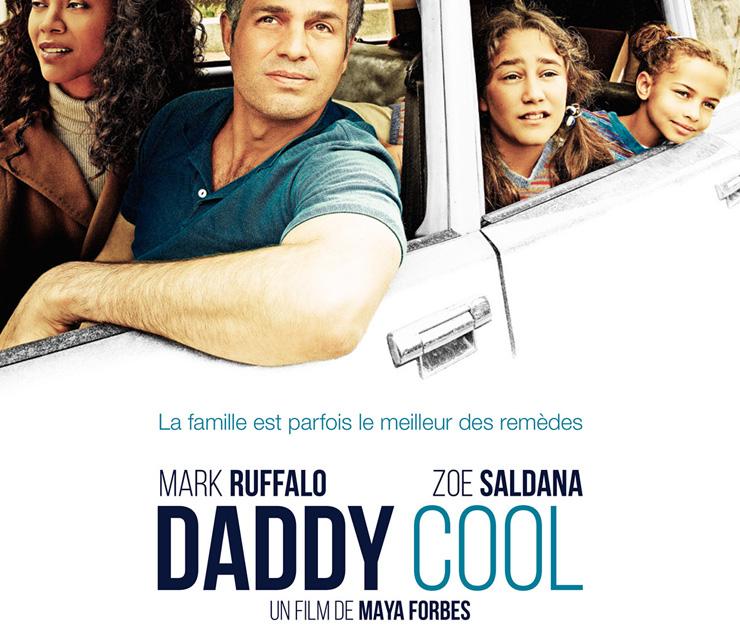 Affiche-daddy-cool-la-parizienne