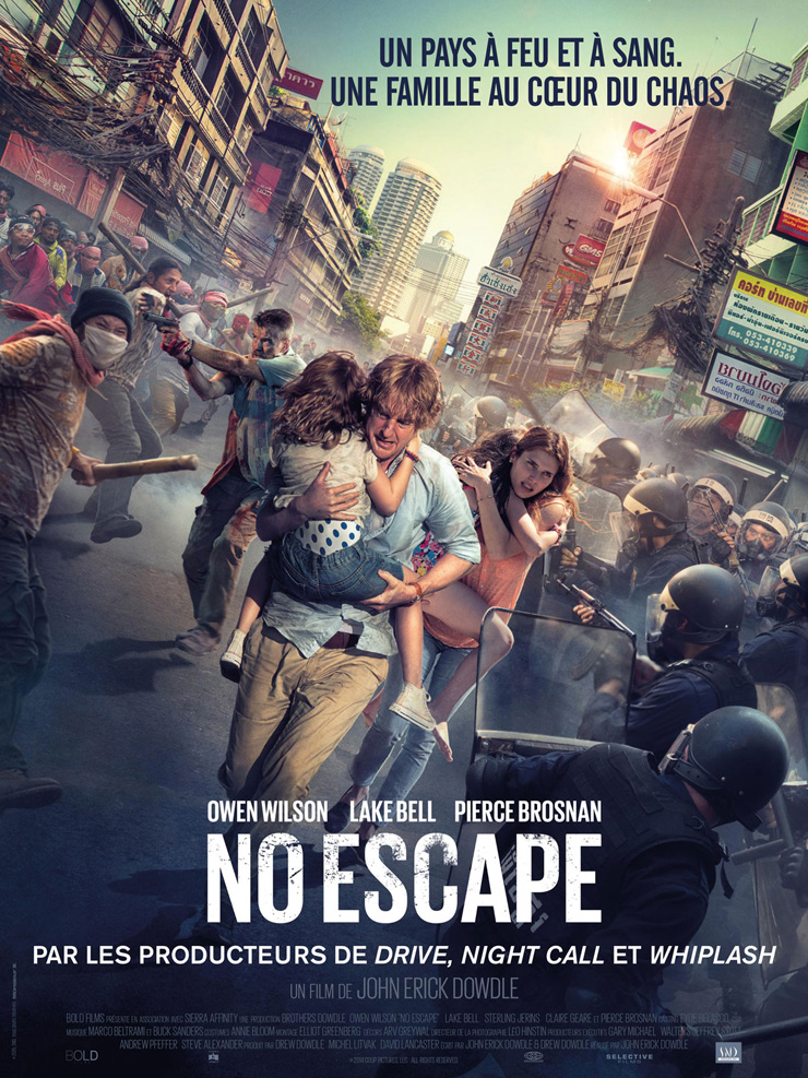 Affiche-no-escape-la-parizienne