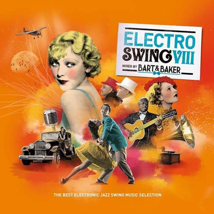 Electro-swing-bart-baker-la-parizienne