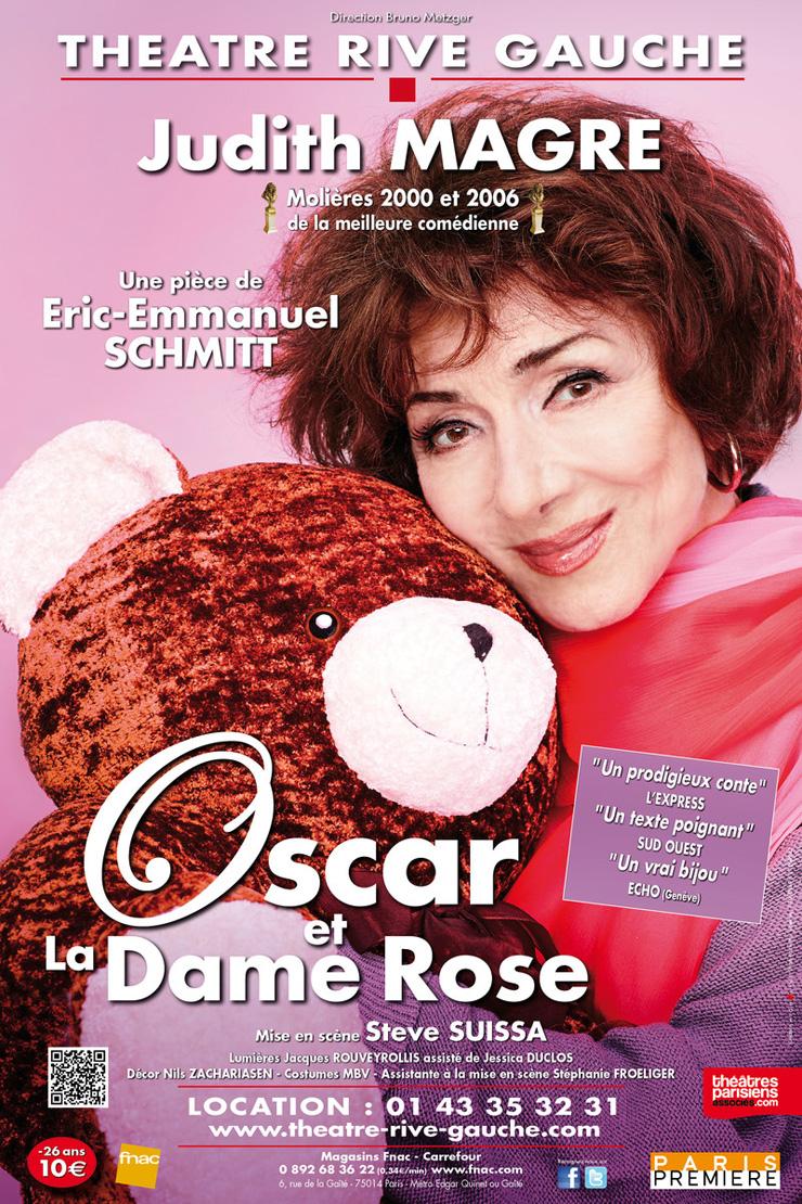Affiche-Oscar-et-la-dame-rose-la-parizienne