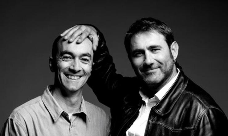 Jorge Picó & Sergi López