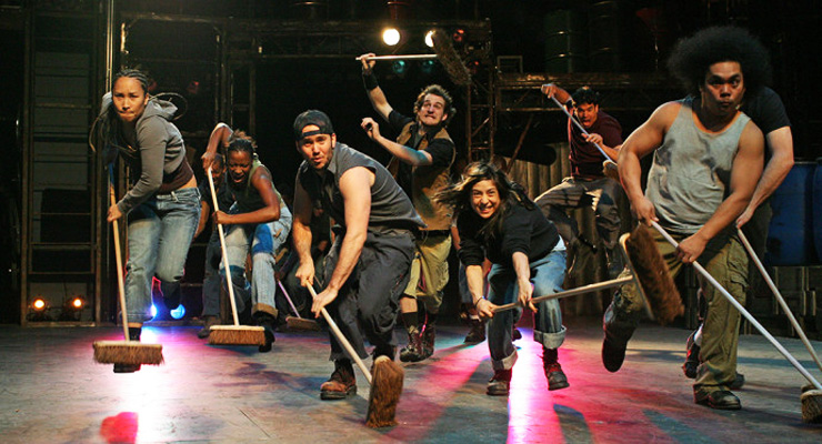 Stomp-2016-La-PariZienne