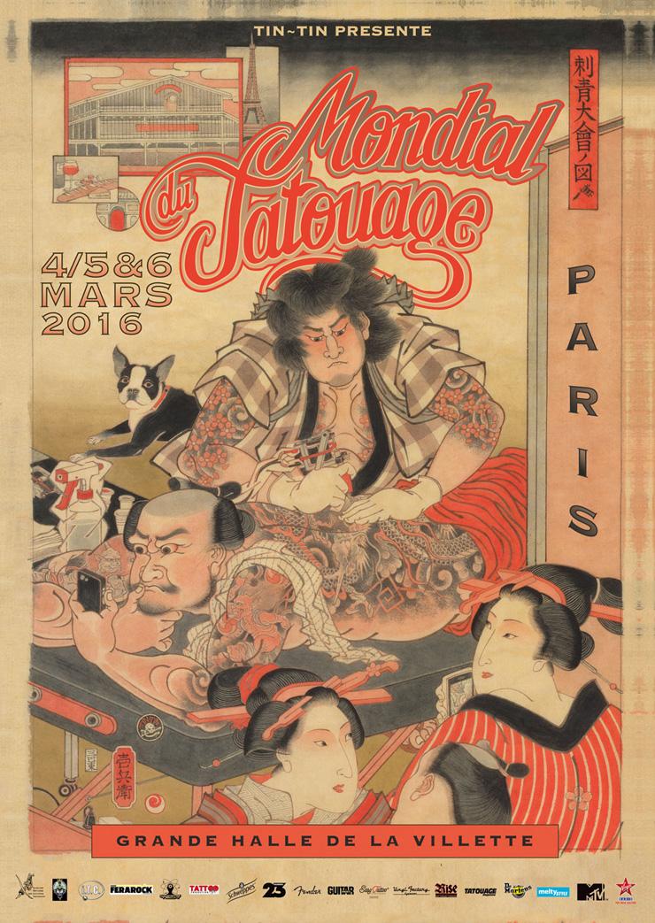 Affiche-mondial-du-tatouage-2016-la-parizienne