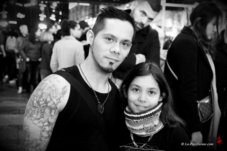 Jeremy et Maeva, 9 ans