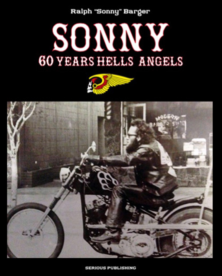Livre-sonny-berger-hells-angels-serious-publishing-la-parizienne
